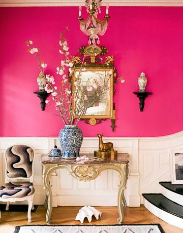 10 ways to decorate your entryway via belle vivir blog