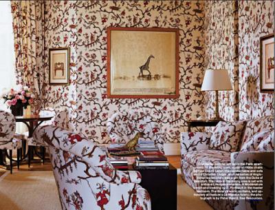Interpreting Classic Style in Home Decor interior designer explains classic style in home decor