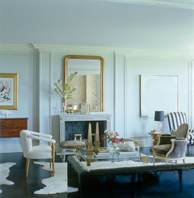 Interpreting Classic Style In Home Decor Traditional