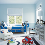 Monday Blues:  A beautiufl child's bedroom