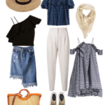 Weekend Comfort: What to pack to Provence