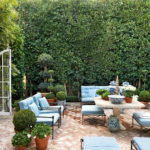 Mark D Sikes All America Outdoor Patio