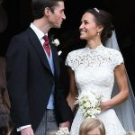 Sunday Quote and Pippa Middleton Wedding
