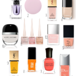 12 Ideal Nail Polish for Summer