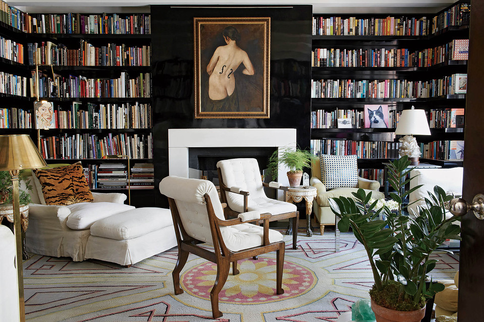Lessons From The Pros Daniel Romualdezs Sophisticated Interiors