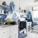 These 9 Stylish Laundry Rooms Will Make You Want To Do Laundry