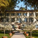 Domain de Fontenille: An Idyllic Chateau Hotel In Provence