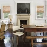 Modern While Still Warm Interiors by Ways of Julie Hillman Design