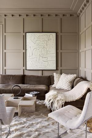 Modern While Still Warm Interiors By Ways Of Julie Hillman