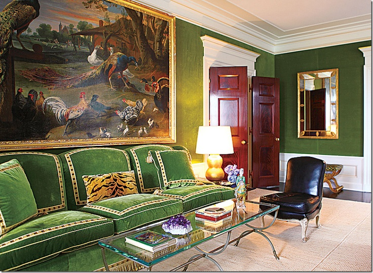 Lessons From The Pros Daniel Romualdez 39 S Sophisticated Interiors