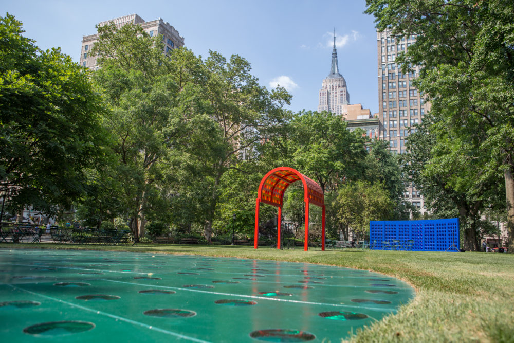 Public Art Installations Cultural Events Around The World July Edition