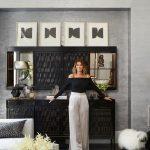Carole Radziwill's Glamorous New York City Duplex