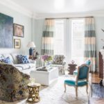 Cece Barfield's Chic Gramercy Park Apartment