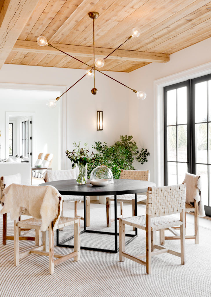 Modern Hamptons Living By Tamara Magel