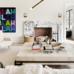 Modern Hamptons Living by Tamara Magel