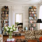 An Upper West Side Apartment by Robert Couturier: The Apthorp