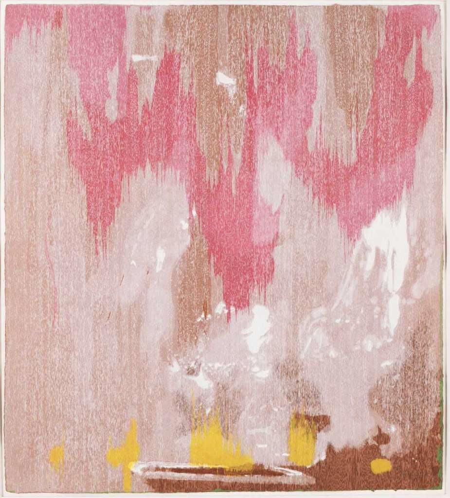 sweater weather-hellen frankenthaler-belle-vivir