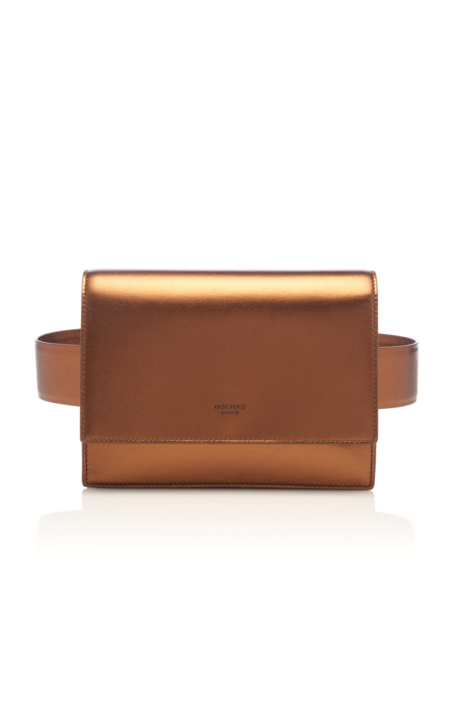 rochas belt bag