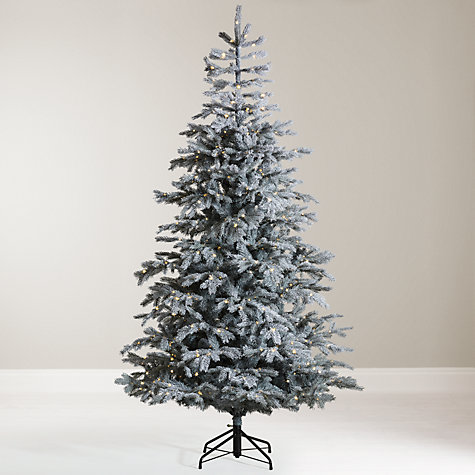 7 Ft Christmas Tree Prelit.7ft Pre Lit Christmas Tree Via Belle Vivir