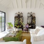 The Beauty of Green in Interiors