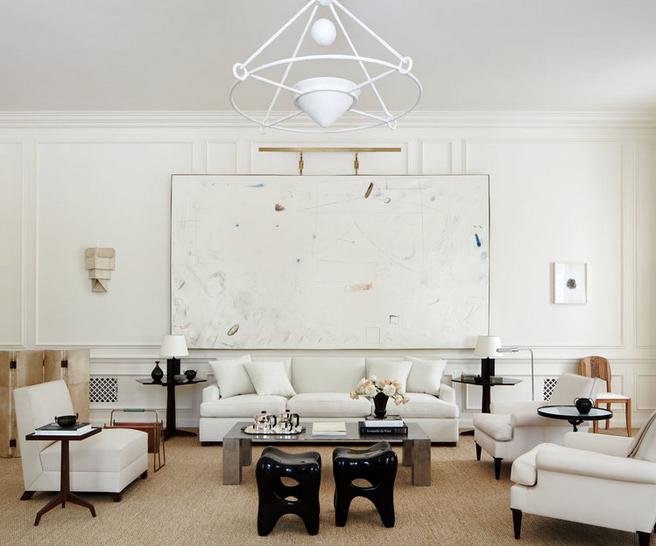 Alyssa Kapito living room front