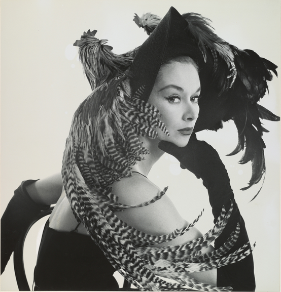 December events from museums to galleries exhibitions, Irving Penn, Grand Palais