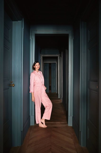 Jenna Lyons S Soho Home A Unique Loft