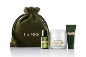 gift guide for women, mini la mer colleciton