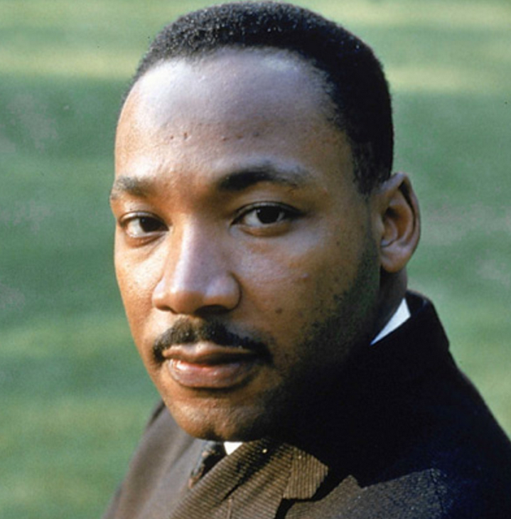 valuable causes to support, Martin Luther King Jr. via belle vivir blog