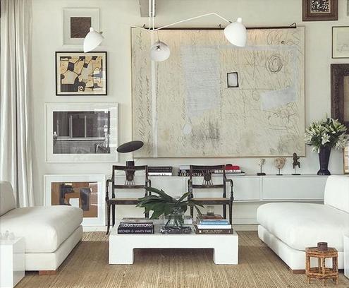 William Mclure Apartment 3 Via Belle Vivir Interior Design Blog