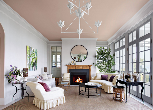premium selection ddc3e 40eea White Plaster Chandelier and Accessories for the Home