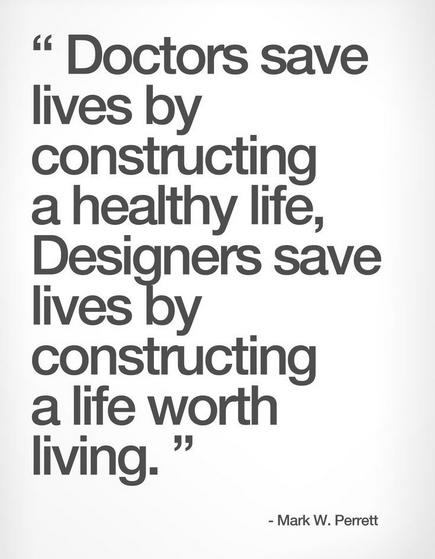 quote via belle vivir interior design