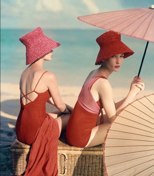resort pieces every chic woman needs via belle vivir blog