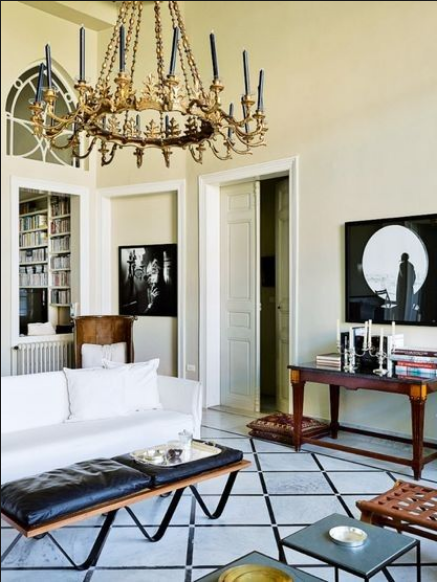 mid week inspiration winter interiors inspiration via belle vivir interior design blog