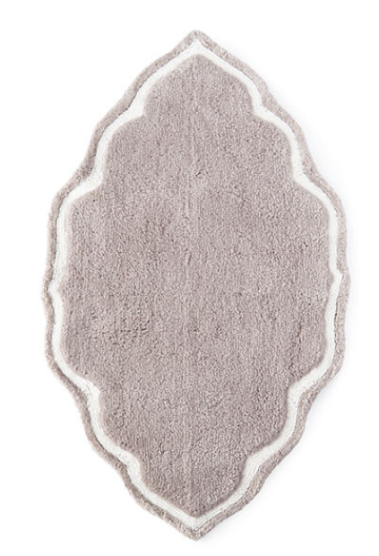 From Monogrammed Towels To Bath Rugs Bathroom Essentials