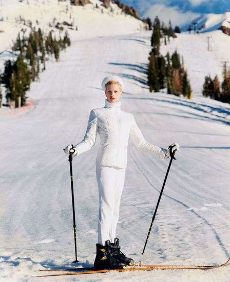 b057bd93ecc5 Ski Gear  Hit The Slopes In Style In These Chic Options