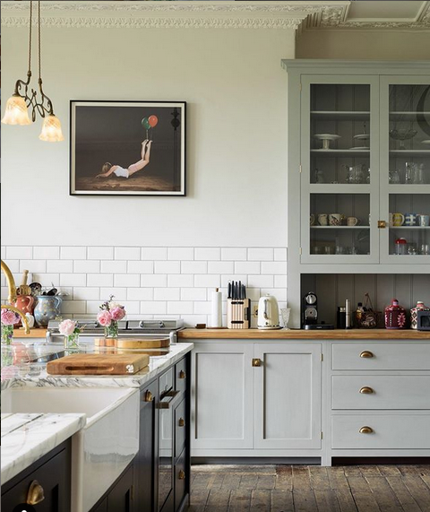 The Only Kitchen Trend For 2019 You Need To Know